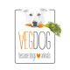Vegdog SENIOR No1